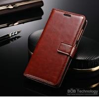 harga Flip Cover Lenovo Vibe X2 RETRO Leather Wallet Flip Case Flip Shell Tokopedia.com