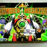 harga DX Legacy Thunder Megazord Tokopedia.com
