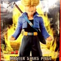 Master Stars Piece MSP Trunks Super Saiyan Banpresto