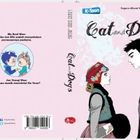 harga Komik Terjemahan Korea Cat & Dog 5 Tokopedia.com