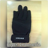 Sarung Tangan / Gloves Eiger