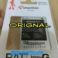 Original Baterai batre battre Andromax Smartfren C2 / G / C2 New