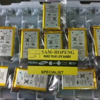 iPhone 3G / 3Gs S Battery Batre Baterai Batu Batt Batre Original 100%