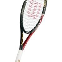 Raket Tenis Wilson BLX FREE BAG
