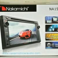 harga Doubledin Nakamichi NA 1550 Tokopedia.com