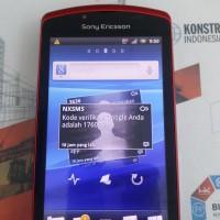 harga Sony Ericsson Xperia Play R800i Mulus & Lengkap Tokopedia.com
