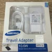 Charger Samsung Galaxy Tab 3 / S4 - 10W / 2A (Original 100%)
