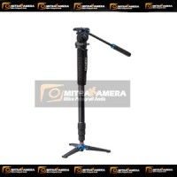 Benro Monopod A38TDS2 With Video Head Benro S2