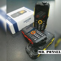 ASIAFONE AF7B OUTDOOR PHONE BIG BATTERY BISA JADI POWERBANK