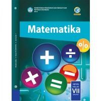 Buku Siswa Kelas 7 Semester 1 MATEMATIKA Revisi 2016