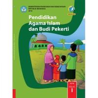 Buku Siswa Kelas 1 AGAMA ISLAM Revisi 2016