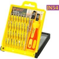 Jackly 6032B Precision Screwdriver 33 In 1 Set Repair Tool Kit - JN541