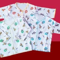 Baju Pakaian Bayi Baby Baru Lahir Newborn Perlengkapan Balita Baru Lah
