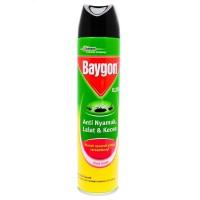 Baygon Aerosol