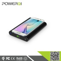 Wireless Charging Pad 2.1A with Power Bank 7000mAh