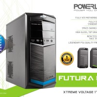 Casing Powerlogic Futura Neo + Psu 450W