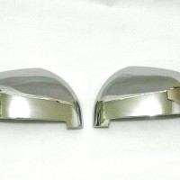 harga cover spion ayla chrome Tokopedia.com