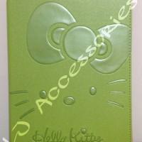 harga iPad Air 2 Smart Flip Cover / Case Hello Kitty Stand Case Hijau (hard) Tokopedia.com