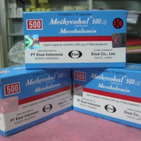 METHYCOBAL 500MG TABLET