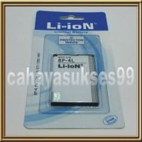 Baterai Nokia E71 GSM Hp Jadul Vintage Li-ion Brand Battery Ready stok