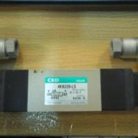 Solenoid Valve CKD type 4KB