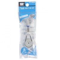 SDI Refill Correction Tape I-Push CT-205R