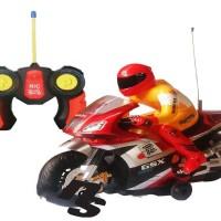harga MAINAN REMOTE CONTROL MOTOR / RC MOTOR PJG 24 CM ( RS ) Tokopedia.com