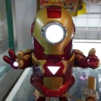 Ironman Minions - Light And Sound