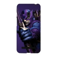 Hawkeye X-Men Superhero Asus Zenfone5 Custom Casing Hp