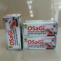 OSAGI (Obat Sakit Gigi) Herbal