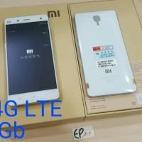 harga Xiaomi Mi4 Ram 3gb Rom 16gb Tokopedia.com