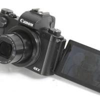 harga canon powershot g5x Tokopedia.com