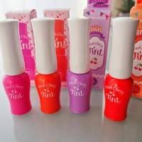 Liptint/Lipstick Lip Cherry Tint from Etude House