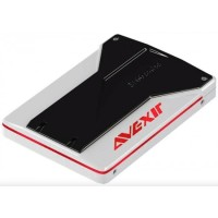 Avexir SSD S100 Series 120GB SSD With RED LED - AVSSDS100Z3-120GB