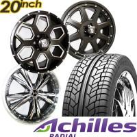 harga Paket Cicilan 4 Velg Racing 20 Inch Pcd 5x114.3 Suv + 4 Ban Achilles Tokopedia.com