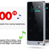 Digital Audio Player 8GB High Quality For Audiophiler RUIZU X05