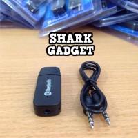 Jual Bluetooth Audio Receiver YET-M1 (USB Wireless Music) Jack Audio 3.5mm Murah