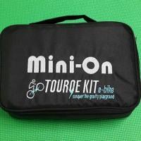 harga mini on sepeda listrik kit Tokopedia.com