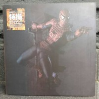 harga revoltech spiderman misb Tokopedia.com