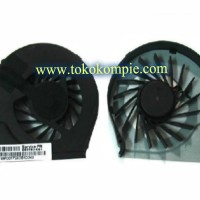 Fan Processor HP Pavilion G4-2000 G4-2300 G6-2000 G7-2000 Q72C Series