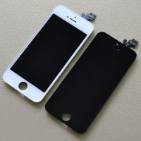 LCD + TOUCH SCREEN ORIGINAL 100% IPHONE 5 / 5S / 5C