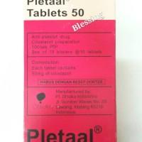 Pletaal 50mg