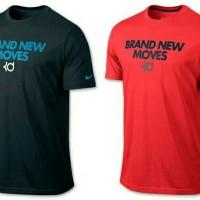 Tshirt/T shirt/Kaos Nike basketball