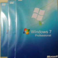 Lisensi Windows 7 Pro Original 32 bit