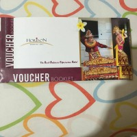 voucher hotel horison seminyak Bali Include breakfast 2 org