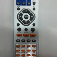 REMOTE DVD CRYSTAL REMOTE DVD CRYSTAL