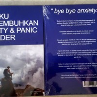 Harga buku tentang cara sembuh dari anxiety | antitipu.com