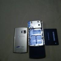 harga handphone dual gsm samsung sgh d780 limited edition Tokopedia.com