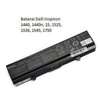 Baterai Original Dell Inspiron 1440 1440n Dell 15 1525