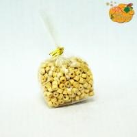 Mote Kayu / Wood Bead 02 x 3,5mm Ligna 03